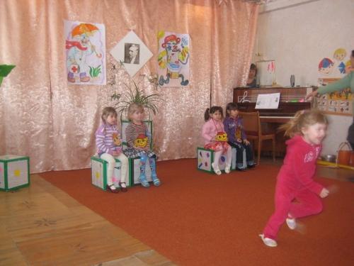 Семинар во «Полюшке». Воспитатели восстановленного в Петропавловском детского сада делятся опытом